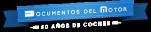 DOCUMENTOS DEL MOTOR